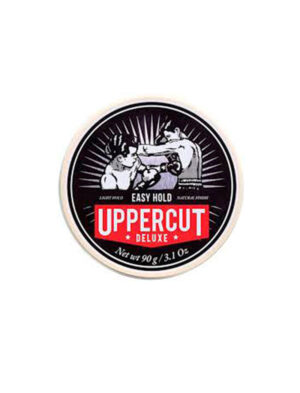 Uppercut Deluxe Pomada Easy Hold 90g