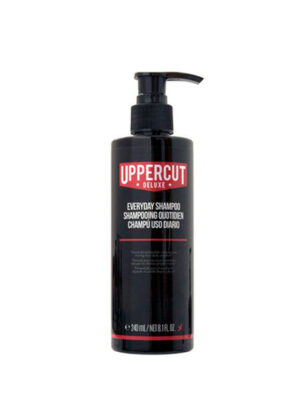 Uppercut Deluxe Shampoo Everyday 240ml