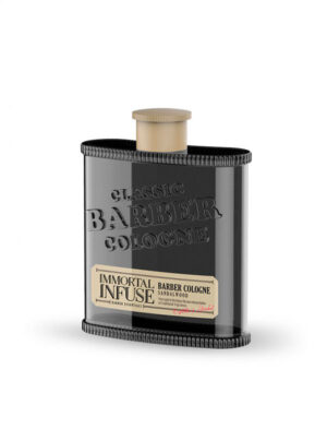 Immortal Infuse Classic Baber Cologne Sandalwood