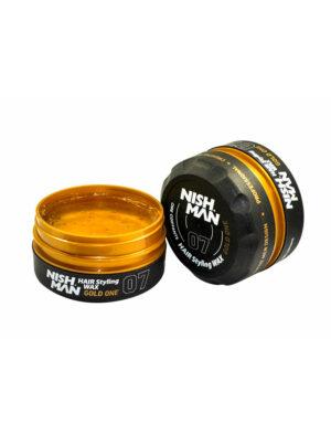 Cera Gold One - Hair Styling Wax Gold 07 150ml